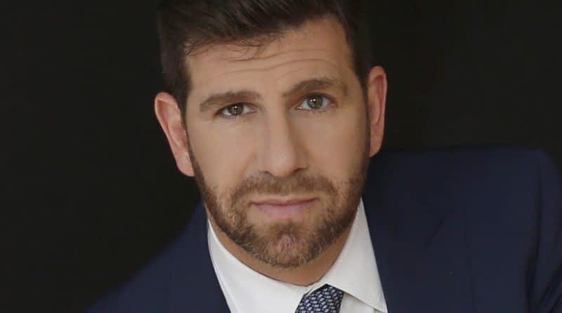 Headshot of Dr. Adam Lipson