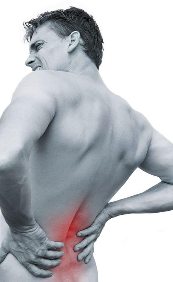 back pain triggers - part 2