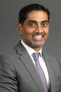 Dr. Anil Nair is a Board-Certified Neurosurgeon Specializing in Neurovascular and Endovascular Neurosurgery