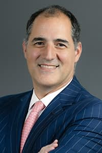 Dr. David Poulad is a board-certified neurosurgeon and a partner at IGEA Brain, Spine, & Orthopedics