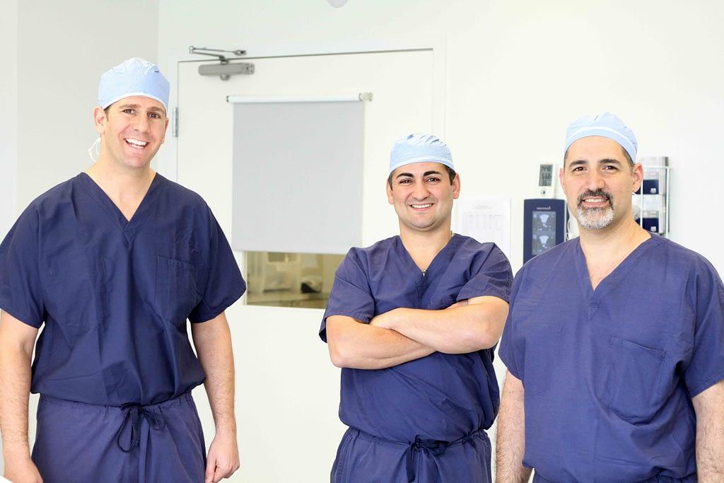 IGEA Brain and Spine Neurosurgeons
