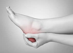 A Common Cause of Chronic Heel Pain