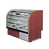 Marc Refrigeration - Display Case, Refrigerated Bakery 50'