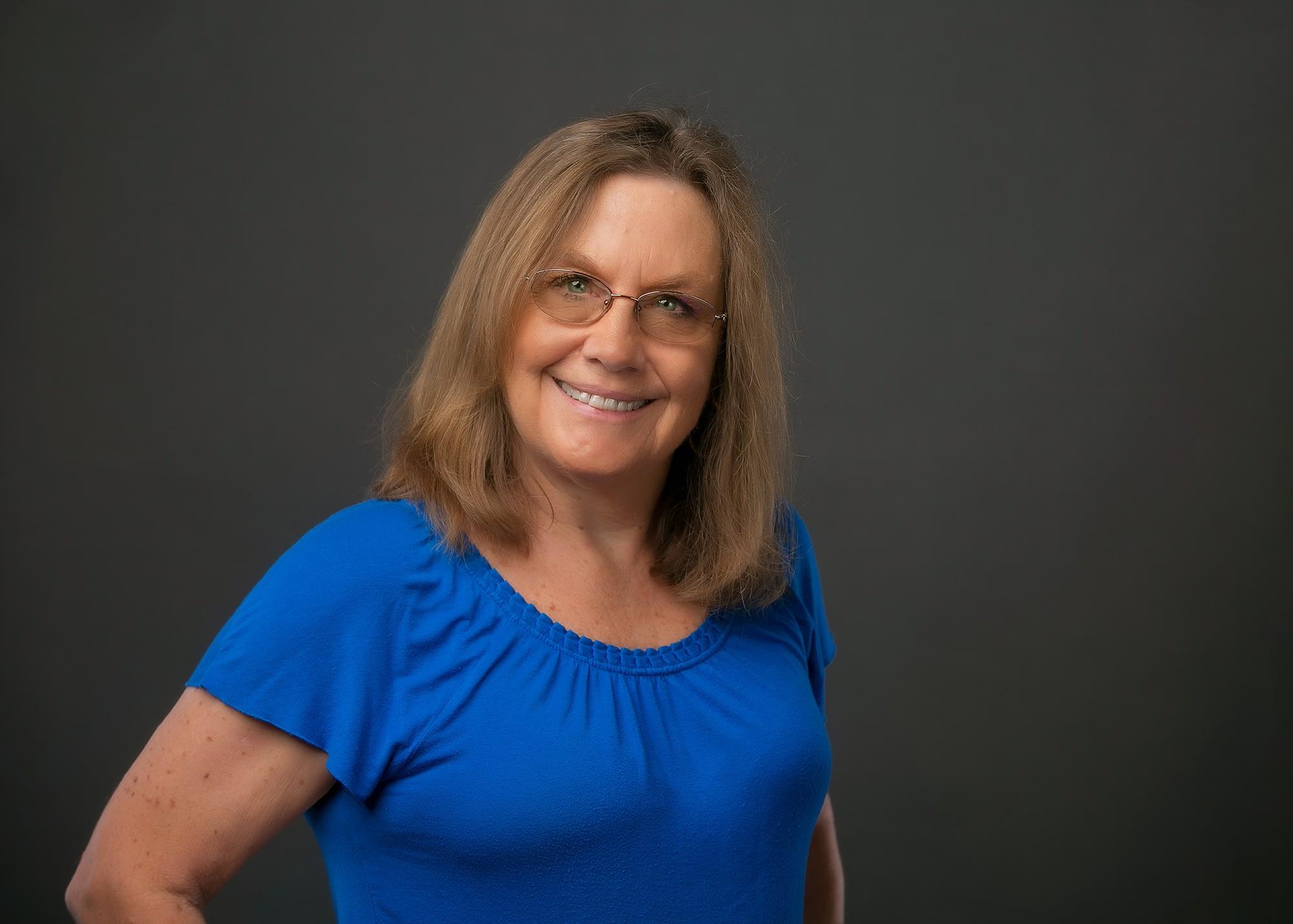Marlene Schaefer
